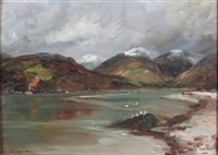 holy loch by james kay