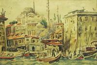 istanbul by traian cornescu