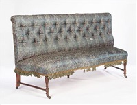 sofa by philip webb