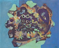 caliban by eileen agar