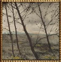 drzewa by odo (otton) dobrowolski