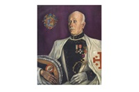 retrato de federico valadez by roberto montenegro