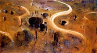 oberon track by ken johnson