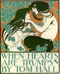 when hearts are trumps by william bradley