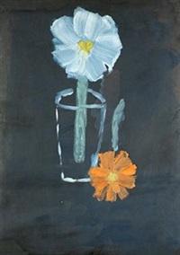 flower by vladimir yakovlev