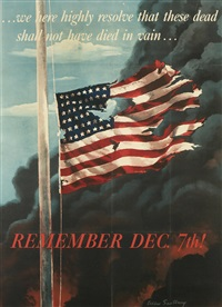remember dec. 7th! by allen saalburg