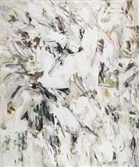 tendresse des gris by paul emile borduas