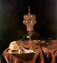 nature-morte au röhmer by paul van den bosch