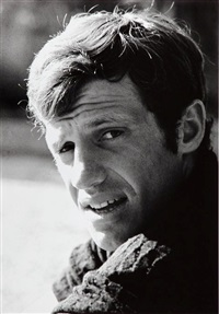 jean paul belmondo by jean-pierre fizet