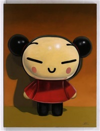 pucca by omar mañueco