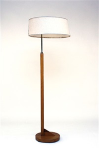 stehlampe by aino aalto