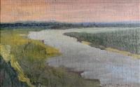bend in the river by jan stanislawski