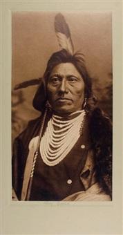 chief goose (maga) by orlando goff