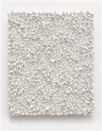 untitled (relief no. 347) by sergio camargo