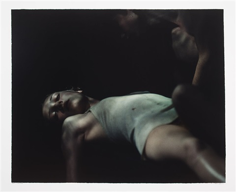 untitled 1998 99 by bill henson