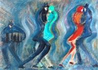 tango orillero by felipe de la fuente