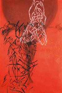 the precursor's sublime by david salle