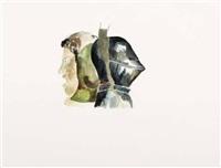 three heads by anne chu