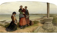 a prayer for those at sea by charles sillem lidderdale