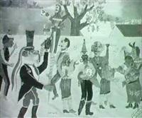 carnaval by sénèque obin