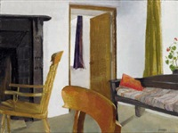 interior, aughris beg by barbara warren