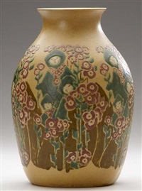 Overbeck Pottery Auctions Results Artnet