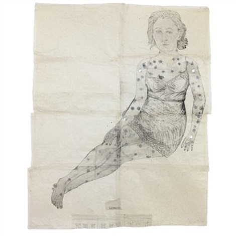 accordance by kiki smith