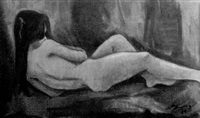 desnudo by manolo lima