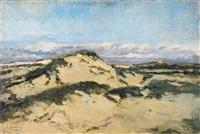 duinen by alphonse asselbergs