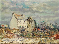 pors-raulhan, les maisons by jean rigaud