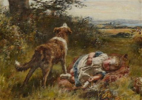 William Mctaggart Paintings For Sale