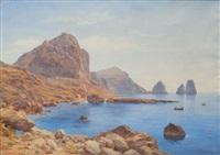 bord de côte by salomon corrodi