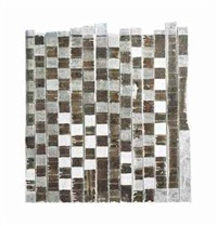 beam grid-white by cordy ryman