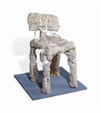 last chair standing by urs fischer