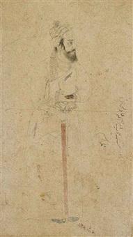 ibrahim 'adil shah ii of bijapur by hashim