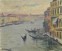 venecia by alceu ribeiro