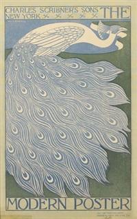 the modern poster by william bradley