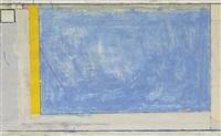 untitled #31 by richard diebenkorn