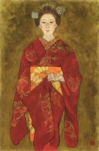 maiko by tadashi ishimoto