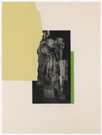 sky figures by louise nevelson
