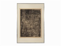 vie diffuse by jean dubuffet