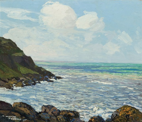 manan from smutty nose monhegan by edward willis redfield