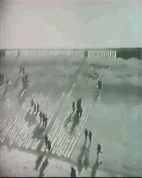 l'homme et l'espace lxxix by rodoljub anastasov
