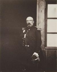 guerre de crimée - général bosquet - t. agnew sons by roger fenton