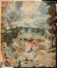le paradis terrestre by simon myle