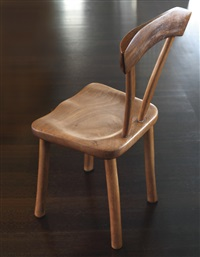 chair by alexandre noll