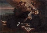der tod des jesuitenheiligen franz xaver auf der insel sancian bei kanton by austrian school (17)