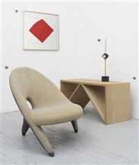 table/bench by scott burton