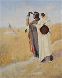 watching the plains by de cost smith