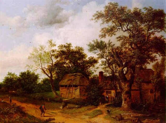 at cadbrooke, surry by jane nasmyth